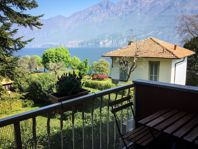 Cosy apartment on Lake Como - Vassena - Lägenhet