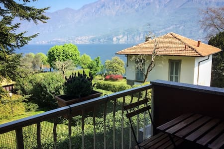 Cosy apartment on Lake Como - Vassena - Wohnung