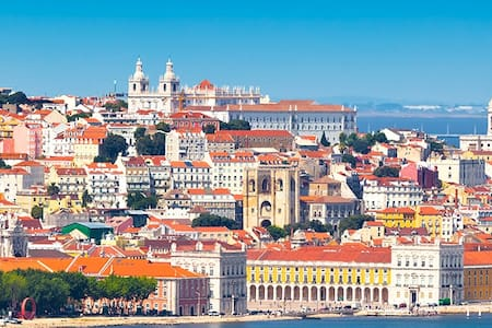 Love LISBON - Amadora - Apartment