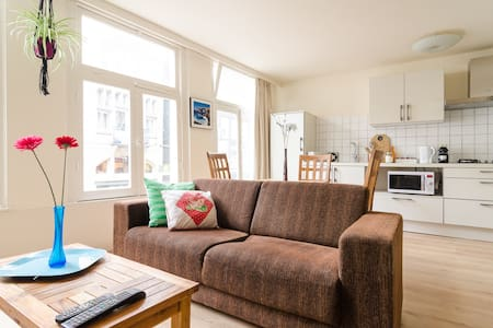 Central 1 BR apartment in CLUBBING district - Amsterdam