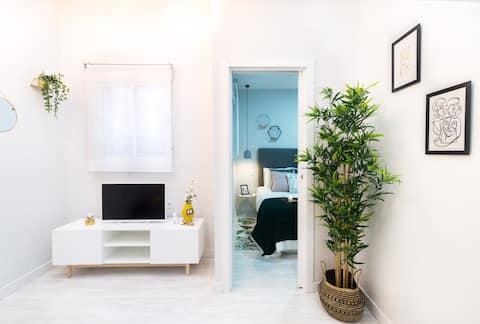 Cozy&Comfortable  Apartament-Free Párking Área