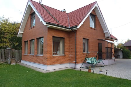 Guest house - Aleksandrovskaya - Bed & Breakfast