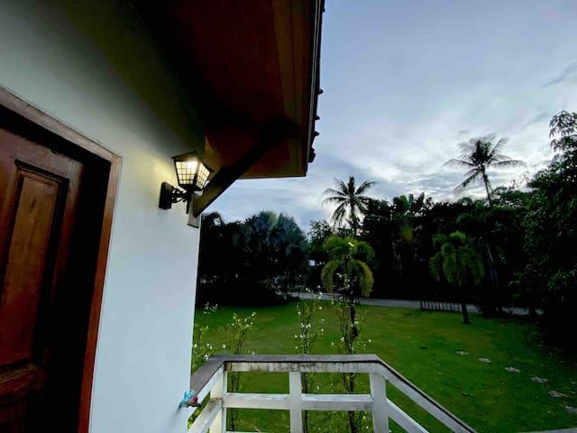 Parichari Home: Free (in room)Wi-Fi