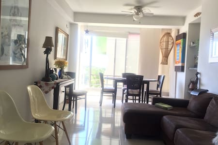Bienvenido a Cartagena LaFantastica - Cartagena  - Bed & Breakfast