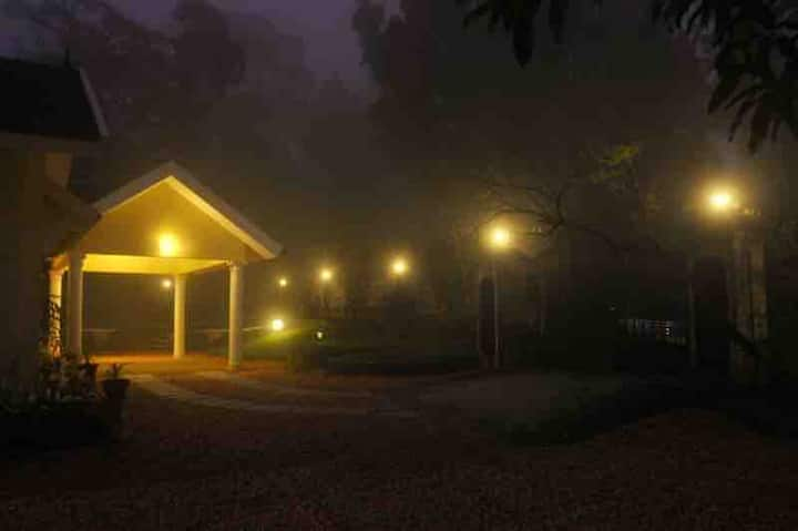 ⭐ The Woodside Kuttikanam