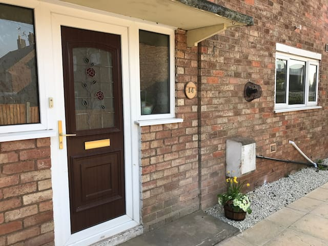 A lovely home to stay - Stratford-upon-Avon