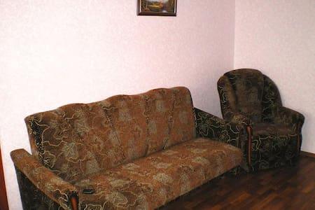 1  BEDROOM  APARTMENTS  IN  LUGANSK - Lugansk