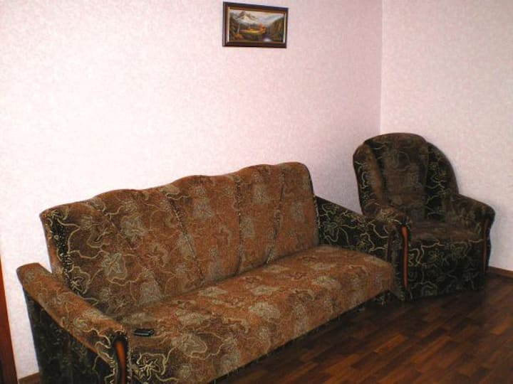 1  BEDROOM  APARTMENTS  IN  LUGANSK
