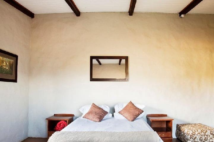 Eselfontein Guesthouse