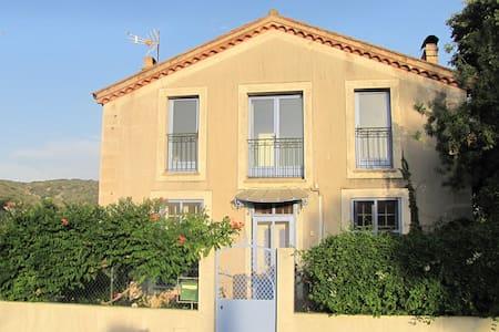 charmante maison - Paziols - Hus