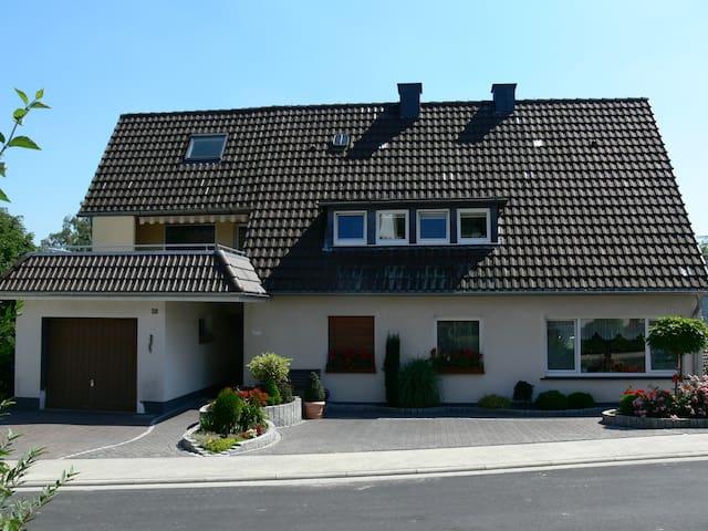 Ferienwohnung Müller - Schmallenberg