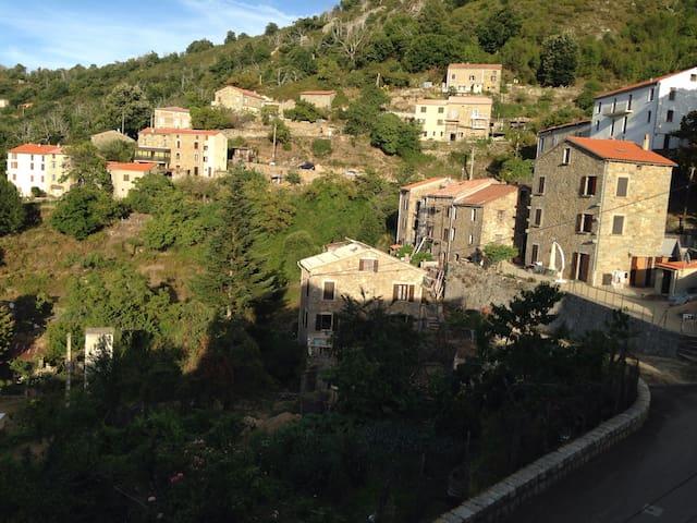 Maison près du golf de porto - Marignana - Casa