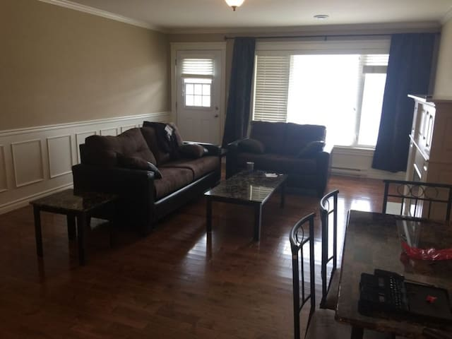 Brand New Apartment near the mall and everything - Fredericton - Apartment