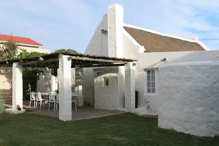 Sunny House in Stunning Arniston - Arniston