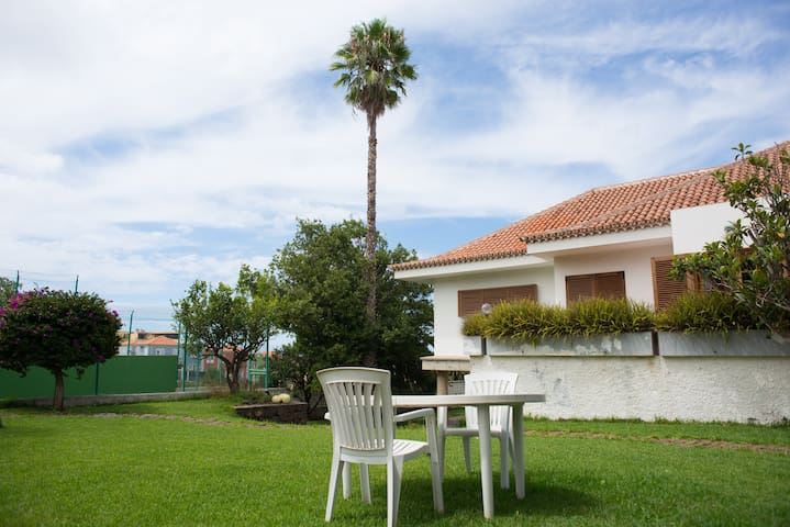 Family Villa at Tenerife North - Tacoronte - Villa