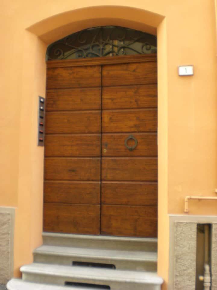 Appartamento in centro storico per brevi periodi