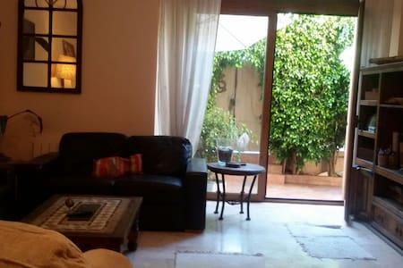 Habitacion doble en primera linea de playa - El Masnou
