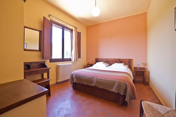 Bedroom for max. 2 people