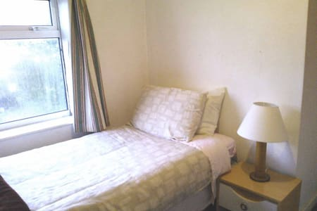 Quiet Comfortable Single Room  - Bristol