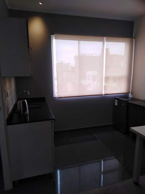 Habitación privada, una o dos personas, Trujillo