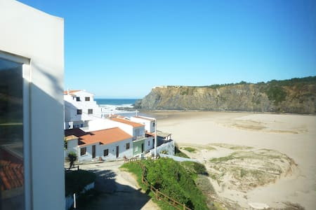 PONTA BRANCA Beach House - big T2 house