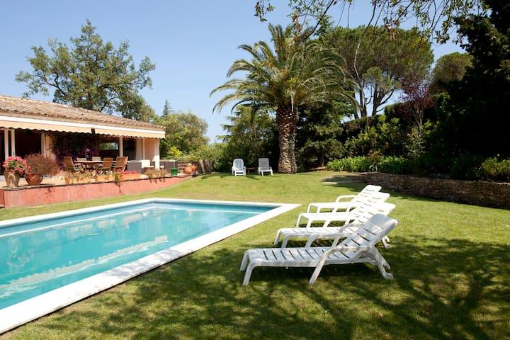 Lovely Villa in Costa Brava - Begur - Begur - Villa