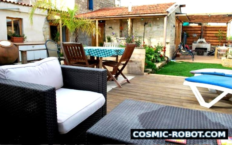 Cyprus Villa, Pachna, nr Limassol - Pachna - House