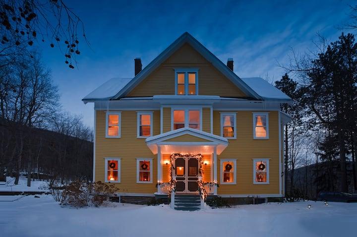 Beaverkill Manor