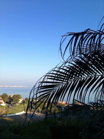 Rilassarsi a Crotone - Crotone - Rumah