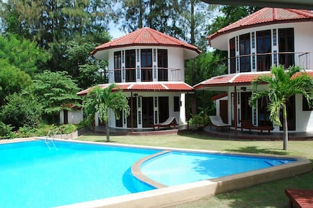 Houses on Mangospa & Resort