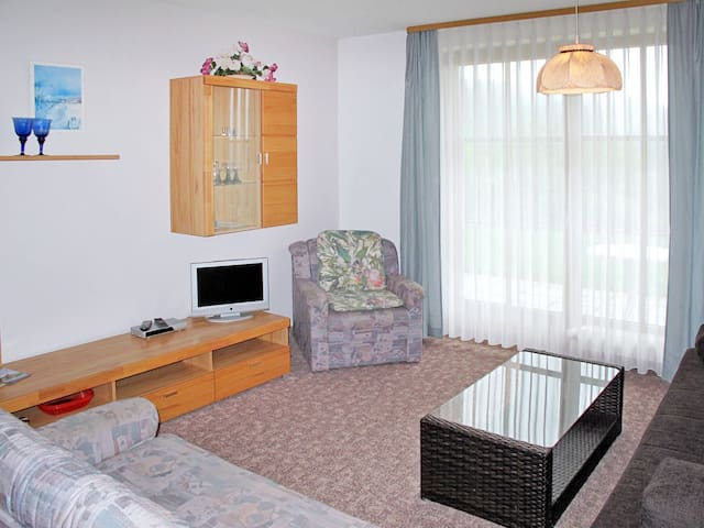41 m² apartment appartementanlage Sonnenwald - Langfurth - Daire
