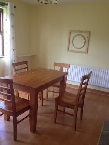 Family accommodation Galway City - Galway - House