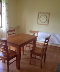 Family accommodation Galway City - Galway - Hus