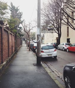 1 Bed, the centre of Surry Hills - Surry Hills