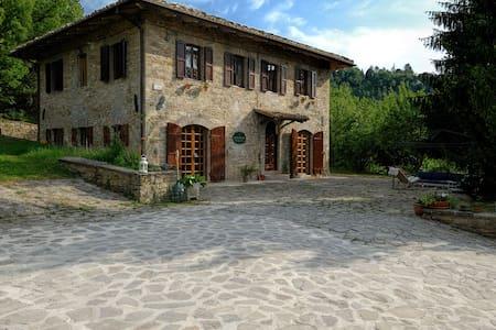 Un oasi di pace nel cuore d'Italia - Pievebovigliana
