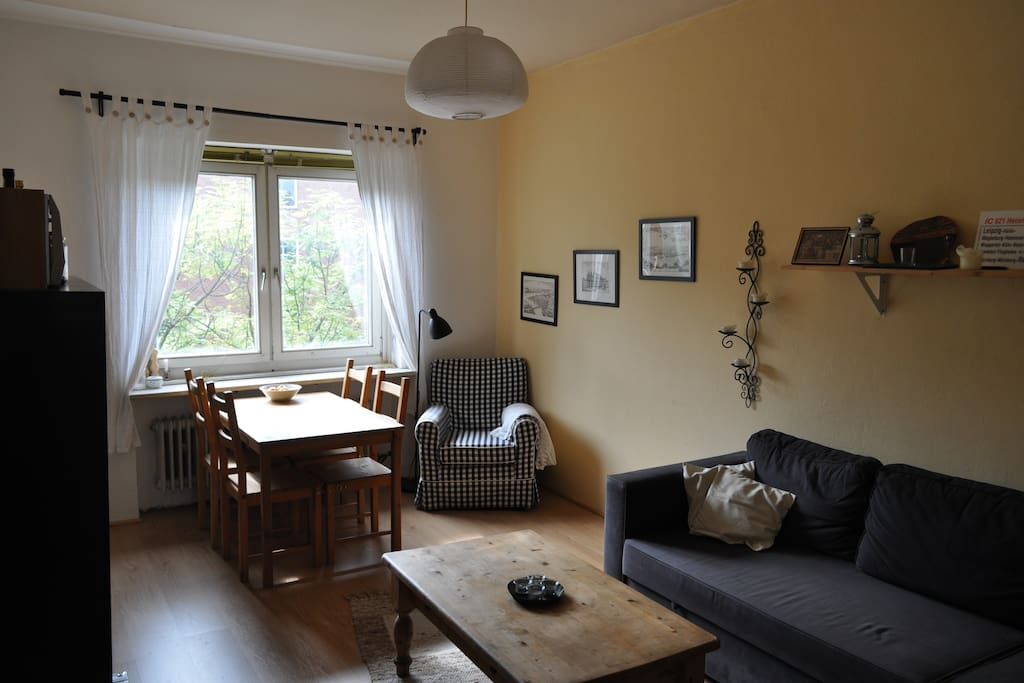 Very Central Student Appartment Flats For Rent In Munich