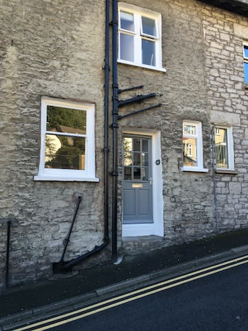 Victorian Town House Kendal - Kendal - Townhouse