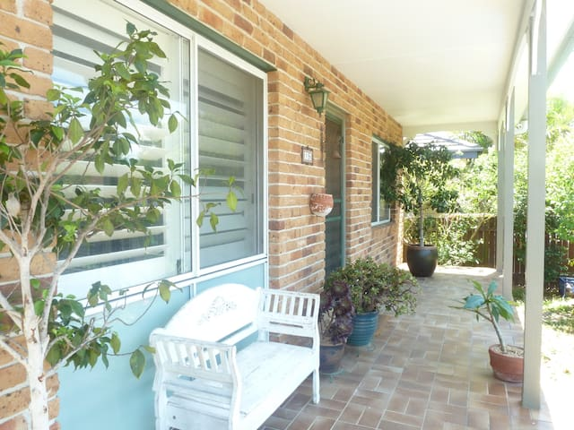 Charming and Convenient Manly Vale Home - Manly Vale - Dům