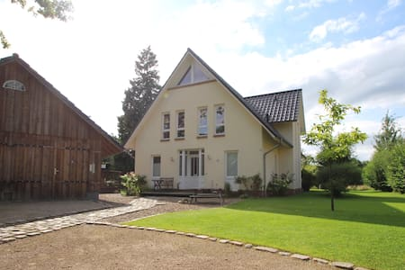 Stunning location close to Bremen - Ritterhude
