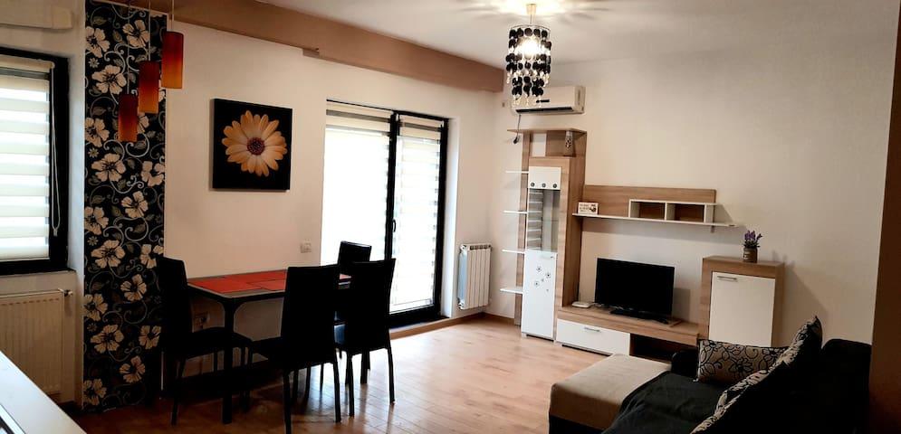 Studio Villa Residence
