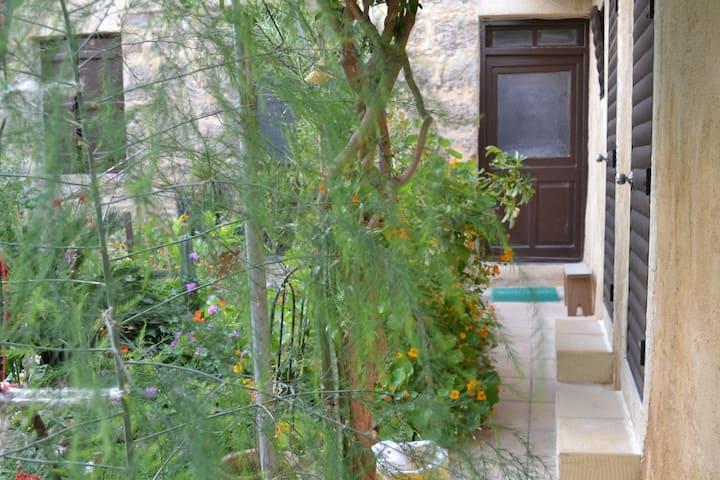 Mystery Garden Guset House - Jasmine