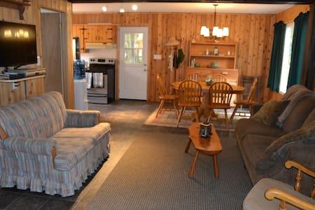 Kennisis River Cottage - Algonquin Highlands