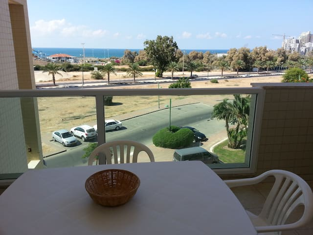 Sea breeze - Ashkelon - Appartement