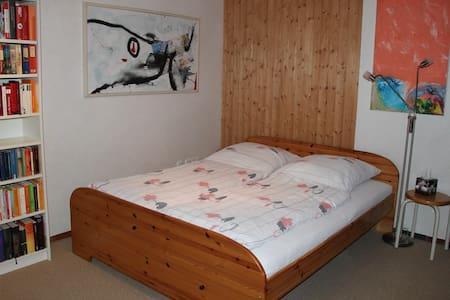 Privatzimmer (1-2 Personen) - Gröbenzell