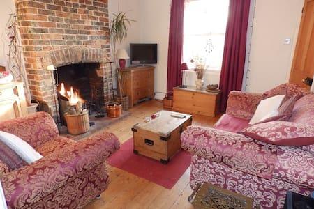 Dewhurst Cottage - Wadhurst