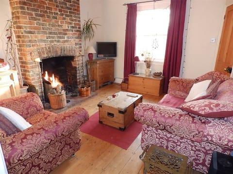 Dewhurst Cottage