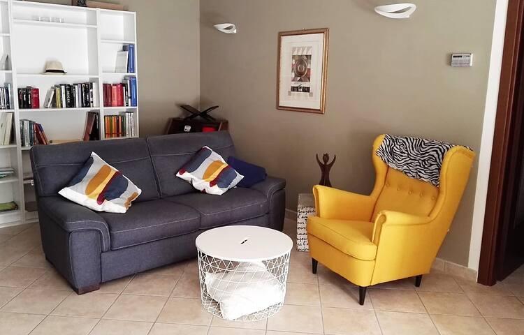 Appartamento Pedaso (FM) -Scopri le MARCHE-