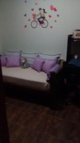 Casa em Suzano, Grande São Paulo. Cond. Fechado.