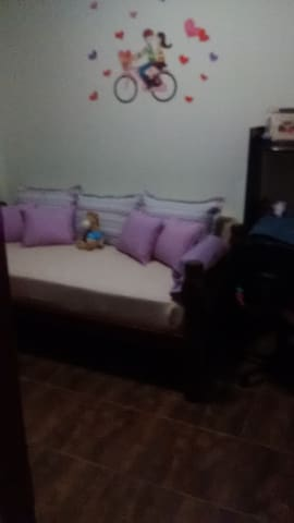 Casa em Suzano, Grande São Paulo. Cond. Fechado. - Suzano - Lägenhet