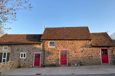 The Forge, Pillar Box Farm Cottages